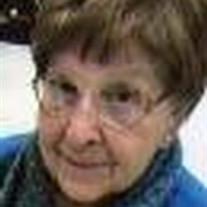 Lois M. Hegarty