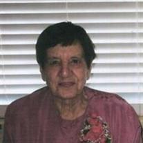 Blanche L. Herring