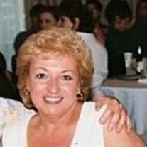 Janet T. Gerhard