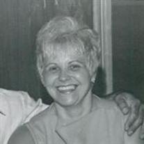 "Eleanor P.""Tetta"" Billig"