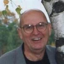 """Eugene P. """"Gene"""" Morrison"""