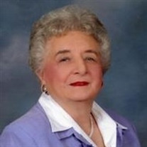 "Martha E. ""Aunt Mart"" Raynock"
