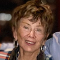 Donna Phyllis Anderson