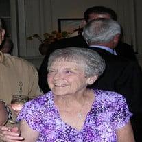Jacqueline W. Flake