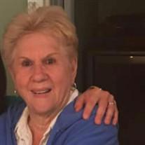 Dorothy Catherine Mangano