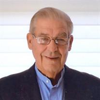 Arden G.  Alexander M.D.