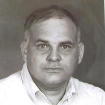 """Cecil Gerald """"Pete"""" Woods Jr."""