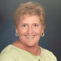 Sandra Ann Gordy