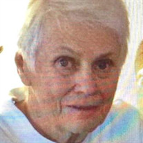 Roberta Ann Kealey