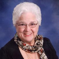 Sabra Cherrill Ansell