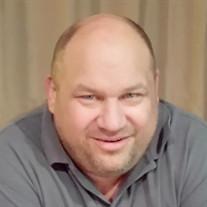 Eric Paul Odenweller