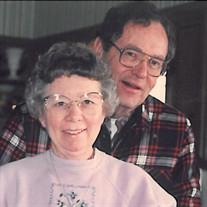 Frieda Louise Hall
