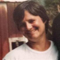 Linda Ann Rushton Greene