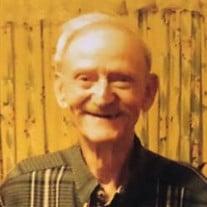 Raymond Edward Patrick
