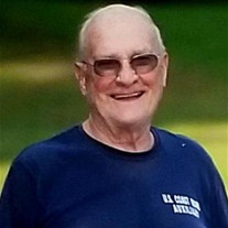 "William ""Bill"" Henry Noyes Jr."