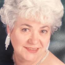 Gloria Mae Rose