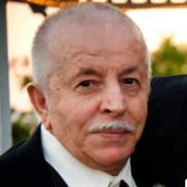 Nicholas  Ferrara