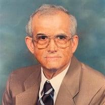 Sammy Briley Williams