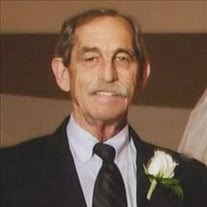 Paul Eugene Mertz
