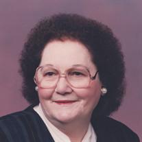 Ethylen Ruth Kuzee
