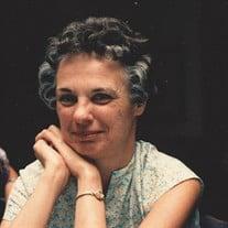 Dorothy M. Tekulve