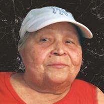 Ms. Carmen Melendez