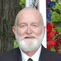 Irving K. Strout Jr.