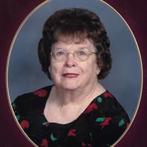 Mrs. Elizabeth Joanne Hannon