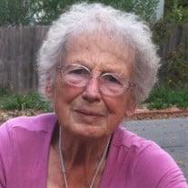 Mary Ann Franczyk