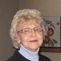 Delores Ann Oaks Odom