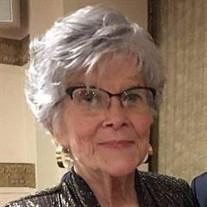 Jane Porter Roark