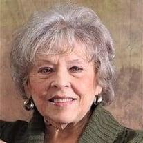 Shirley Diane Lindler Huneycutt