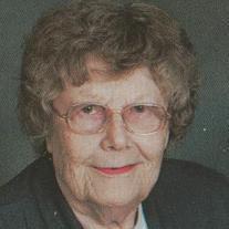 Charlotte Marie Quarberg