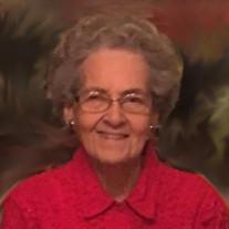 June Smith Minton