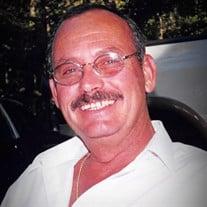 Mike Jeter, 67, of Bolivar