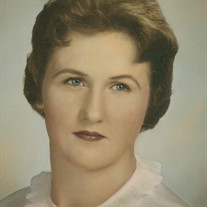 Patricia Ballard Trotman Cheshire