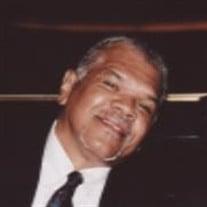 Gerard Grant Thompson Sr