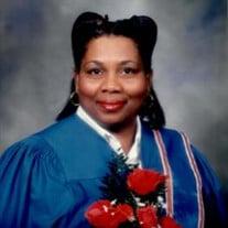Mrs. Sonia Marie Dawson