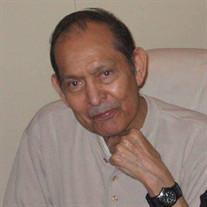 Manuel R.  Mendez