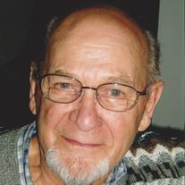 Eugene George Graw