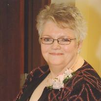 Nancy Jeane Schroeder