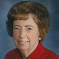 Helen Marie Douglas