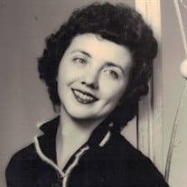 Patsy Saunders