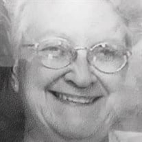 Dorothy  Kelley Horn