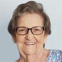 Elaine Wymer