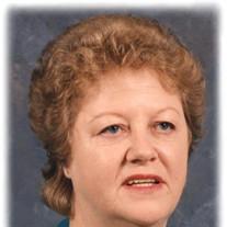 Janette  Wynn Luker
