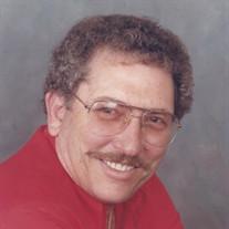 Robert Charles Parrish