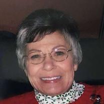 Elaine Marsha Isphording