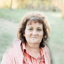 Mary Ann Wilhelm