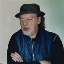 Mr. William Daines